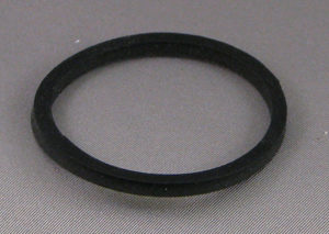 """Water Gasket for DCP-1 Critical Point Dryer 1.75"""" ID, 2"""" OD, .125"""" Thick"""