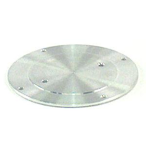 Cathode Plate for Desk II Sputterhead
