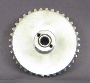 Sprocket - Modified for DV-502A