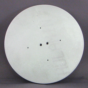 """6"""" Rotation plate for DV-502A"""