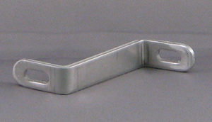 Support bracket for DV-502a