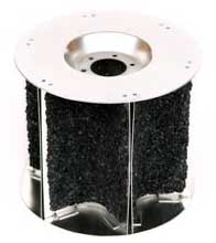 15K Charcoal Array Kit, Model Cryotorr400/Cryoplex16