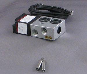 Valve - Air Manifold for DV-502A