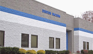 Denton Headquarters