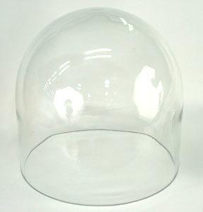 """Bell Jar, Chamber, Pyrex 12"""" D x 12"""" High"""