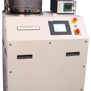 DV-502B Turbo High Vacuum Evaporator
