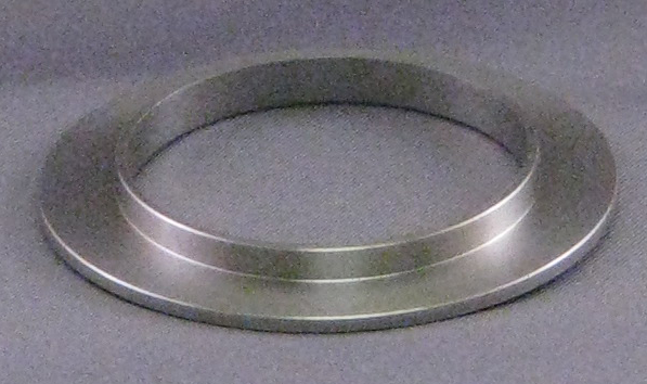 Top Liner for CC-105 Ion Source