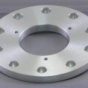 Pole Cover Top Plate for CC-105 Ion Source