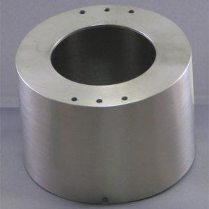Shroud for CC-105 Ion Source
