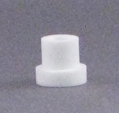 Male Insulator for CC-105 Ion Source