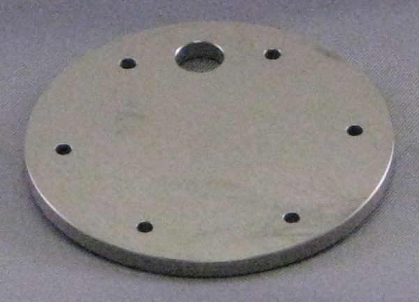 Bottom Liner for CC-105 Ion Source