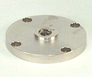 Bonnet for DV-502A manual system
