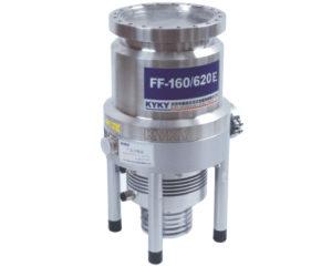 KYKY FF-160/620 E-CF 600 l/s Molecular Drag Pump with Controller