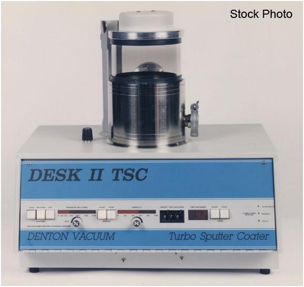 Desk II TSC - Refurbished