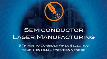 Vendor Selection Guide for Laser Manufacturing