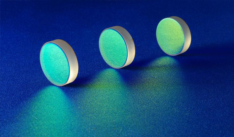 laser mirrors line