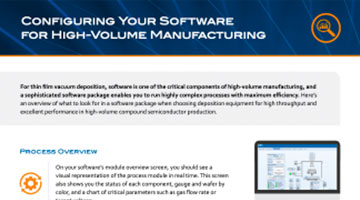 configuring-software-for-high-volume-manufacturing